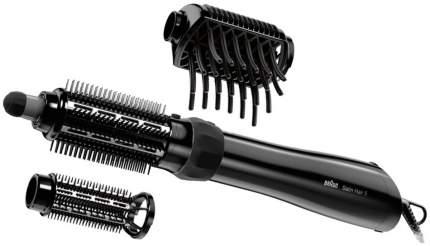 Фен-щетка Braun Satin Hair 5 AS530MN Black