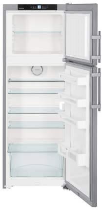 Холодильник LIEBHERR CTPESF 3016-22 Silver