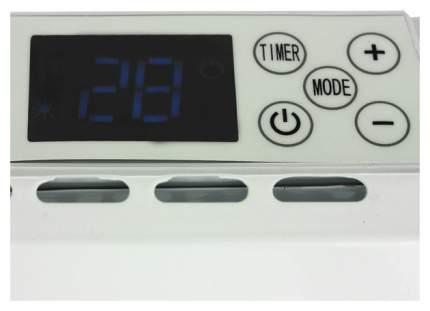 Конвектор Polaris PCH 2089D белый