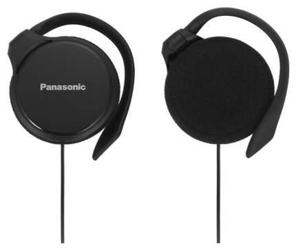 Наушники Panasonic RP-HS46E Black