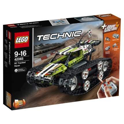 Конструктор LEGO Technic Скоростной вездеход с ДУ (42065)