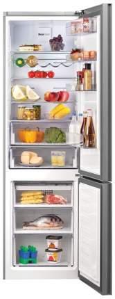 Холодильник Beko RCNK400E20ZGB Black