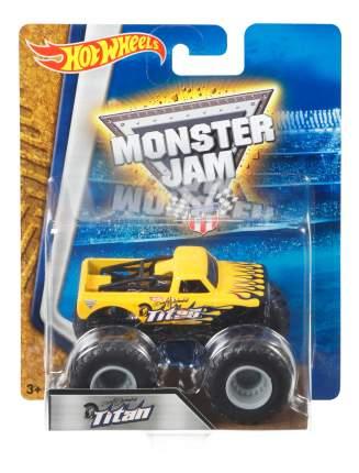 Внедорожник Hot Wheels Monster Jam BHP37 DRR63