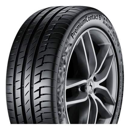 Шины Continental PremiumContact 6 255/50R19 107Y XL FR (357105)