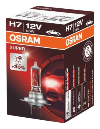 Лампа галогенная автомобильная OSRAM 64210SUP