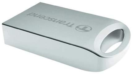 USB-флешка Transcend JetFlash 710 32GB Silver (TS16GJF710S)