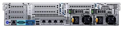 Сервер Dell PowerEdge R730xd 210-ADBC/106
