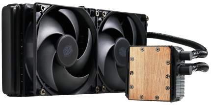 Жидкостная система охлаждения Cooler Master Seidon 240V (RL-S24V-24PK-R1)