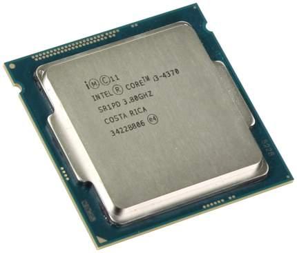 Процессор Intel Core i3 4370 Box