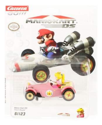Дополнительный автомобиль Carrera Mario Kart DS Peach Royale GO