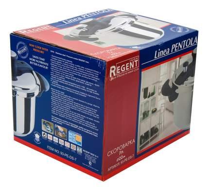 Сковорода REGENT inox pENTOLA 93-PE-DS-7 22 см