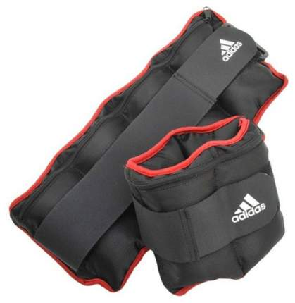 Утяжелители Adidas ADWT-12229 2 x 1 кг