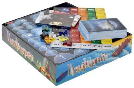Семейная настольная игра Origami Имаджинариум