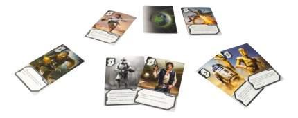 Настольная игра Звездные Войны Тайное Вторжение (Star Wars: Secret Invasion)