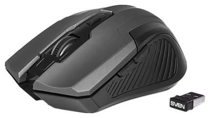 Беспроводная мышь Sven SVEN RX-355 Wireless Black (SV-014452)