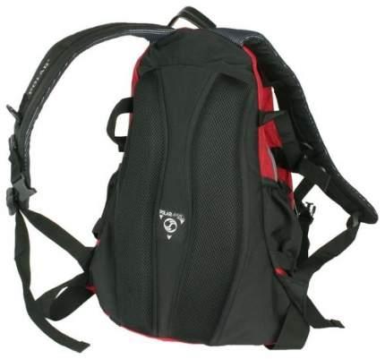 Рюкзак Polar П1955-01 красный 27 л