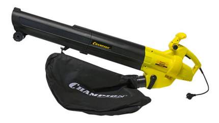 Электрическая воздуходувка-пылесос Champion EB4510