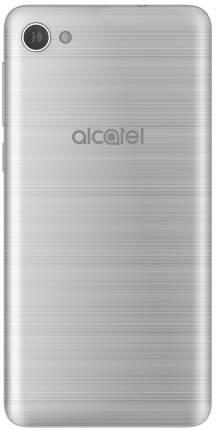 Смартфон Alcatel A5 LED 5085D 16Gb Silver