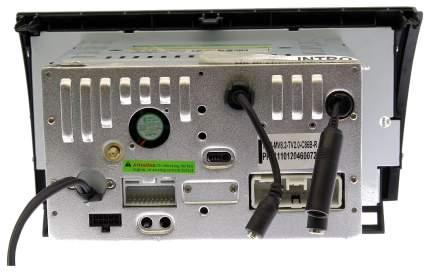 Штатная магнитола Incar (Intro) для Toyota CHR-2276 TD