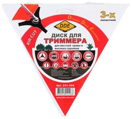 Диск режущий для триммера DDE AIR-CUT 241-468