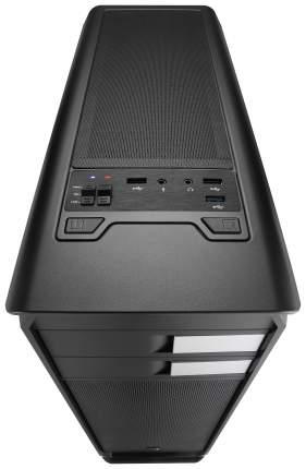 Компьютерный корпус AeroCool Aero-500 без БП black
