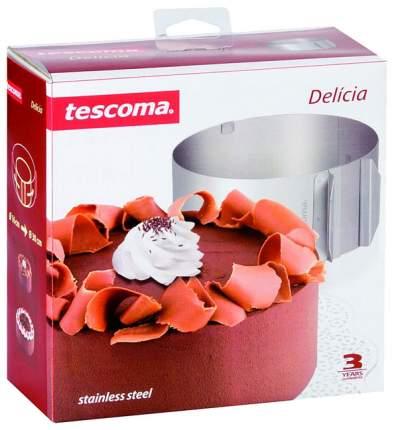 Форма для выпечки Tescoma Delicia 623380 Серебристый