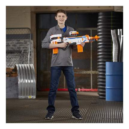 Бластер Hasbro Nerf Modulus Regulator