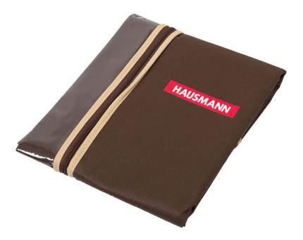 Чехол для одежды Hausmann 60 х 140 коричневый