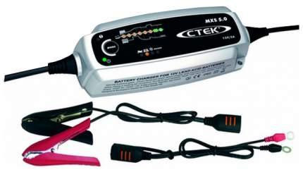 Зарядное устройство для АКБ Ctek MXS 5.0 14,4-15,8B 110Ач 4960652907293