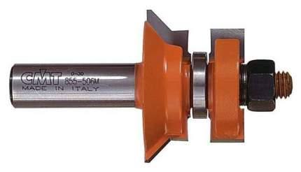 Комплект 2 фрез шип-паз (Вагонка 19-25.4мм) S=12.7 D=34.7-44.45 CMT 855.506.11