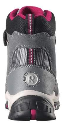 Ботинки Reima Reimatec Denny серые р.28