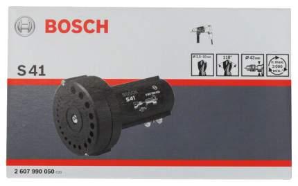 Насадка для заточки сверл для дрелей, шуруповертов Bosch S41 2607990050