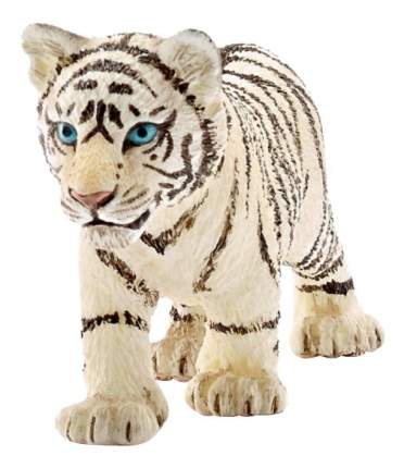 Фигурка животного Schleich World of Nature Белый тигренок