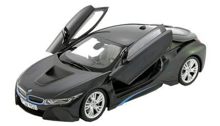 Коллекционная модель BMW i8 (i12) серый