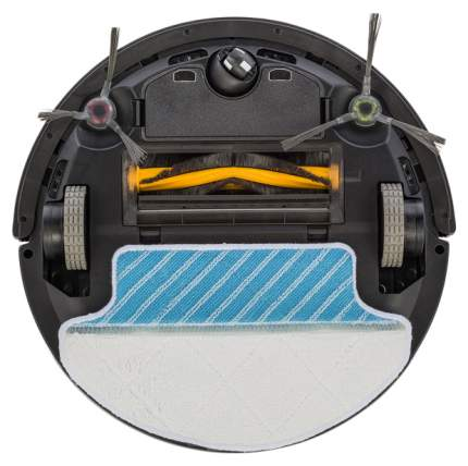 Робот-пылесос Deebot  DM81 Brown/Black