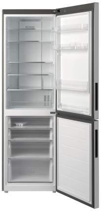 Холодильник Haier C2F536CMSG Silver