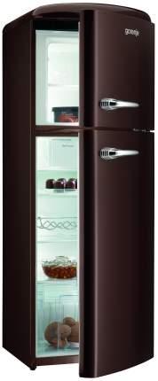 Холодильник Gorenje RF60309OCH Brown