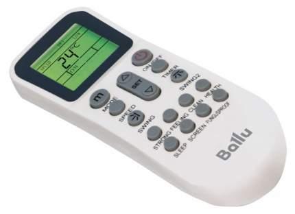 Сплит-система Ballu BSWI-09 H N1 ECO Inverter