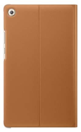 "Чехол Huawei для Huawei Mediapad M6 8.4"" Brown"
