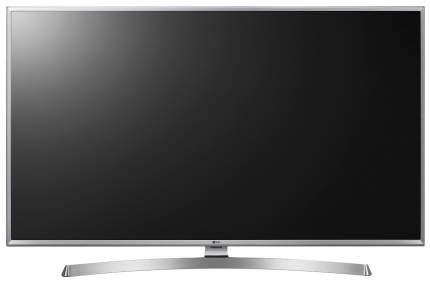 4K UHD Телевизор LG 50UK6550PLD титан