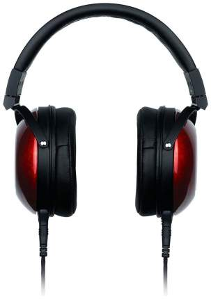 Наушники Fostex TH900MK2 Red/Black