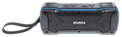 Беспроводная акустика Sven PS-220 Blue/Black (SV-016470)