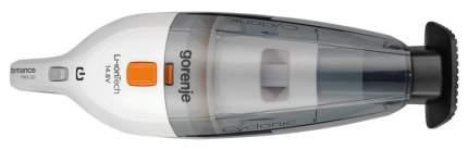 Вертикальный пылесос Gorenje Free Go MVC148FW White/Grey