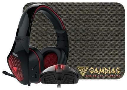 Комплект игровой Gamdias Artemis E1