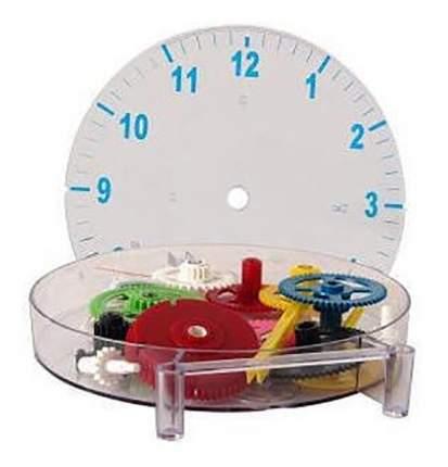 Конструктор пластиковый Слава Первые Часы