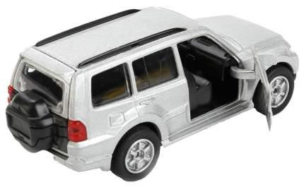 Машинка Технопарк Mitsubishi Pajero