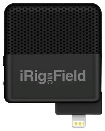 Микрофон IK Multimedia iRig Mic Field