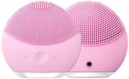 Электрическая щетка для лица Foreo LUNA Play Plus Pearl Pink
