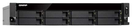 Сетевое хранилище данных QNAP TS-873U-8G