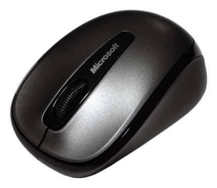 Беспроводная мышь Microsoft 3500 Black (GMF-00292)
